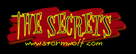 The Secrets Podcast for Writers